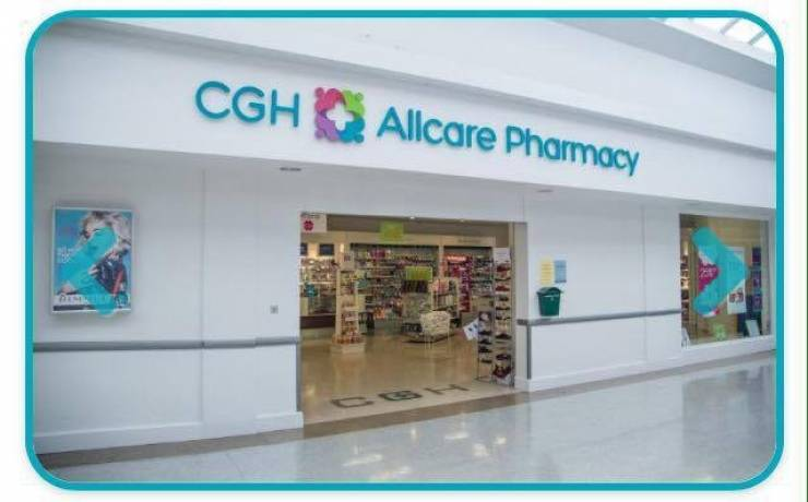 CGH Allcare Pharmacy