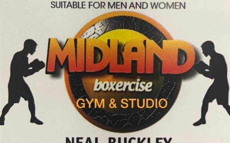 Midland Boxercise Gym & Fitness Studio