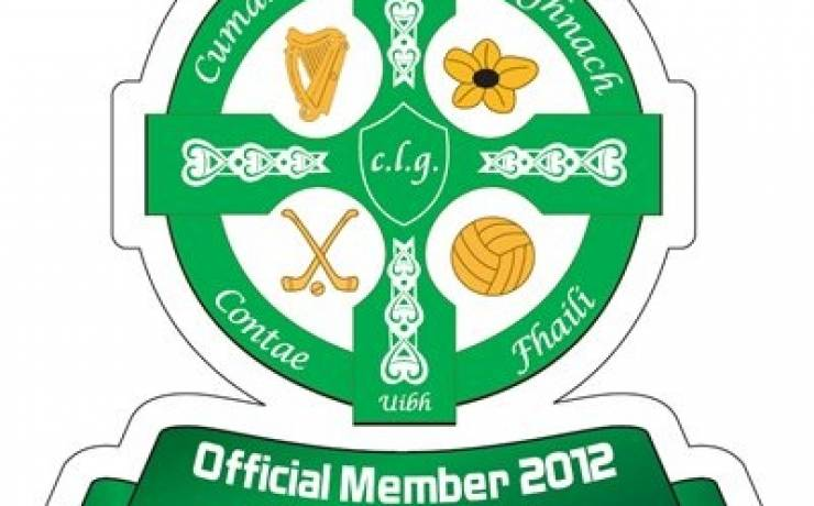 St Rynagh's Football Club