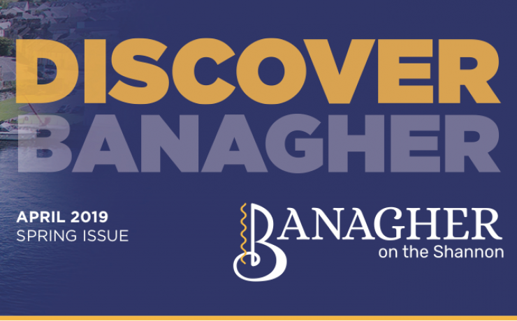 Developing Banagher 2018 – 2019