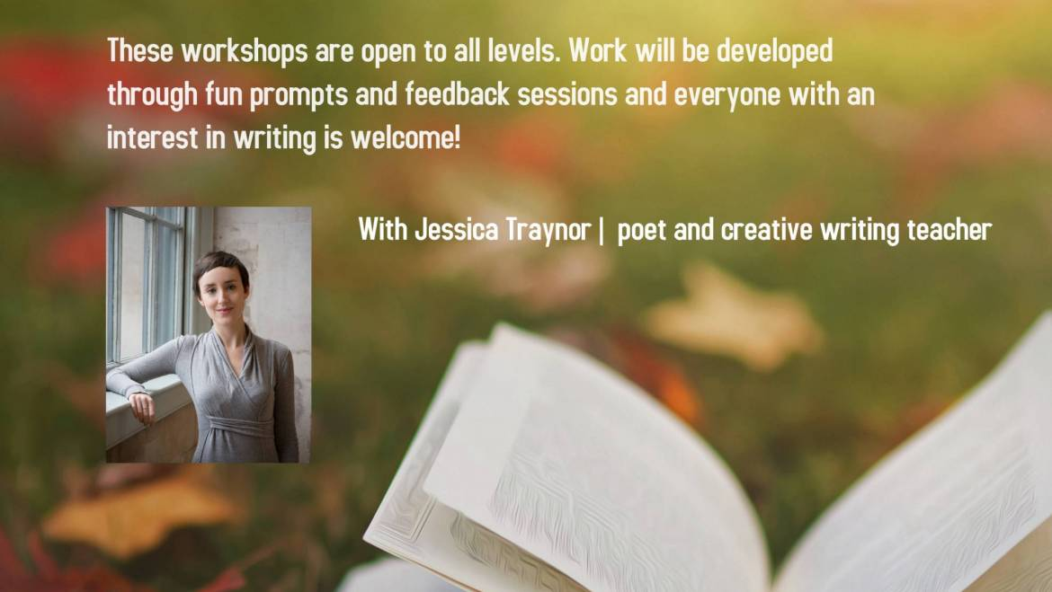 Creative Writing Workshop, Writing Space & Place